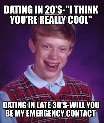 dating site regulations
