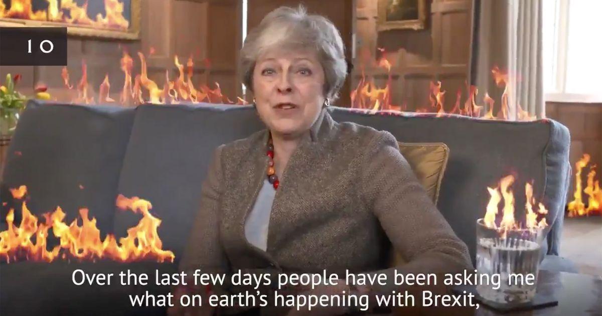 Arguing about Brexit sucks.